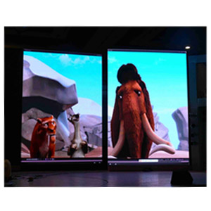 P2.5mm Indoor LED Display Screen